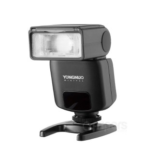 Lampa błyskowa Yongnuo YN-320EX do Sony Multi Interface